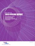 2015 Pipeline