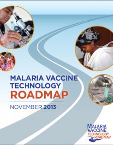 Malaria Vaccine Technology ROADMAP