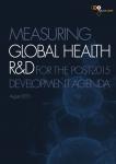 Measuring RandD Post 2015