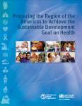 PAHO SDGs