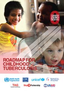 Roadmap for Childhood TB 2013