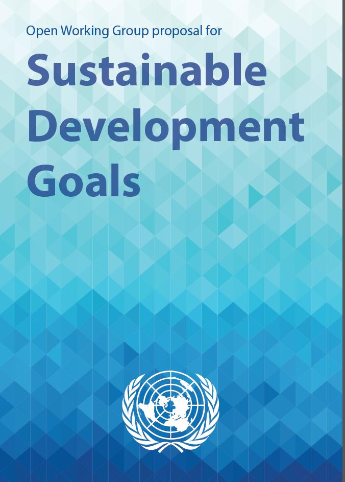 Sustainable Dev't Goals