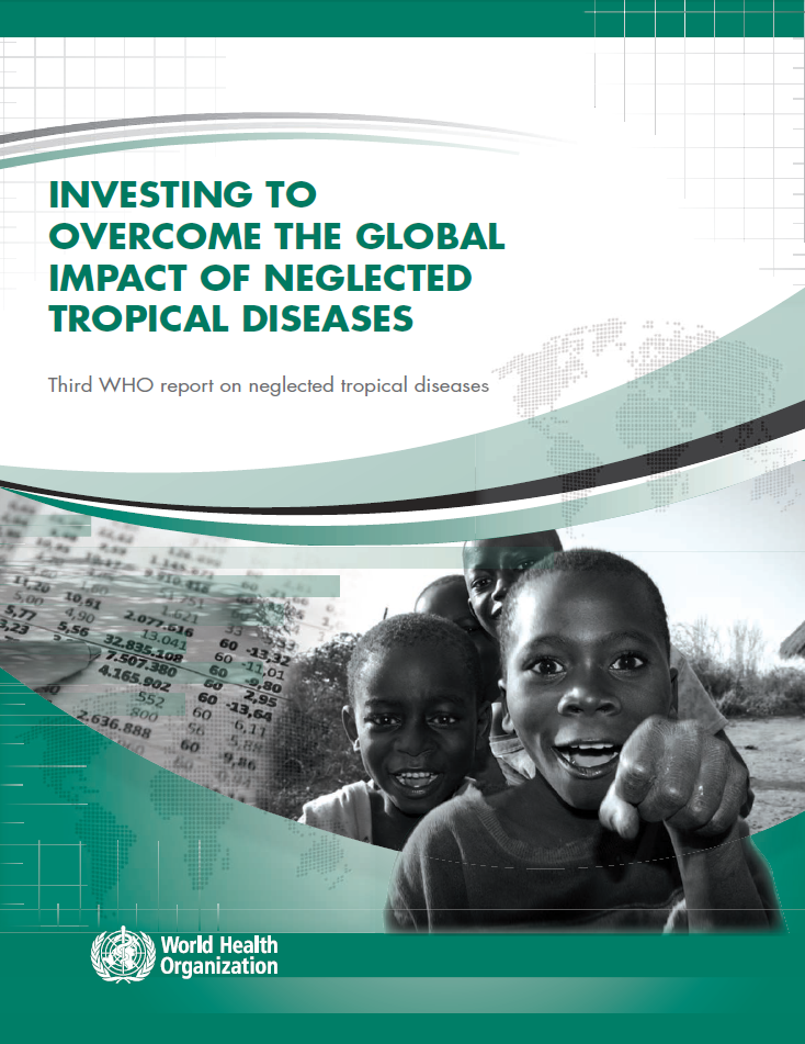 Third WHO NTD report