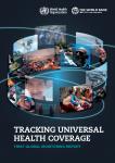Tracking UHC