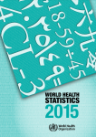 WHO Stats 2015