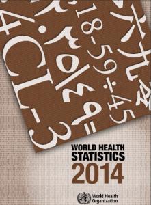 World Health Statistics 2014