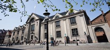 Univ of Copenhagen